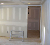 Drywall Systems
